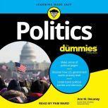 Politics For Dummies, 3rd Edition, Ann M. DeLaney