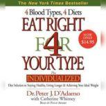 Eat Right for Your Type, Peter D'Adamo