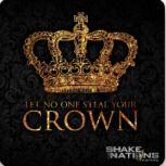 Let No One Steal Your Crown, Evangelist Nathan Morris