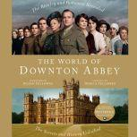 The World of Downton Abbey, Jessica Fellowes