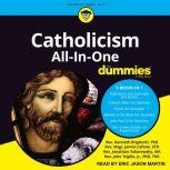Catholicism All-In-One For Dummies, PhD Brighenti