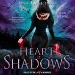 Heart of Shadows, Lisa Edmonds