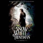 Snow White & the Huntsman, Lily Blake