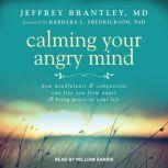 Calming Your Angry Mind How Mindfulness and Compassion Can Free You from Anger and Bring Peace to Your Life, MD Brantley