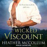 The Wicked Viscount, Heather McCollum