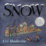 Snow, Uri Shulevitz
