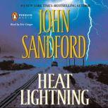 Heat Lightning, John Sandford