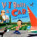 If I Built a Car, Chris Van Dusen