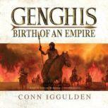 Genghis Birth of an Empire, Conn Iggulden