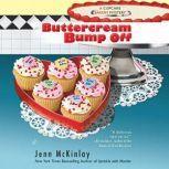 Buttercream Bump Off, Jenn McKinlay