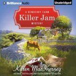 Killer Jam, Karen MacInerney