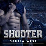 Shooter, Dahlia West