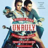 Unruly Knights in Black Leather, Melissa Marr