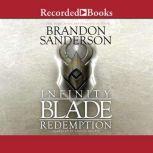 Infinity Blade Redemption, Brandon Sanderson