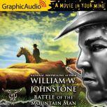 Battle of the Mountain Man, William W. Johnstone