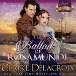 The Ballad of Rosamunde, Claire Delacroix