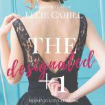 The Designated +1 A Romantic Comedy, Ellie Cahill