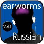 Rapid Russian, Vol. 1, Earworms Learning