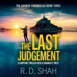 Last Judgement, The, R. D. Shah