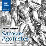 Samson Agonistes, John Milton