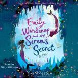 Emily Windsnap and the Siren's Secret, Liz Kessler