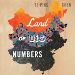 Land of Big Numbers Stories, Te-Ping Chen