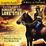 Rangers of the Lone Star, Zane Grey