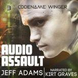 Audio Assault, Jeff Adams
