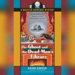 The Ghost and the Dead Man's Library, Cleo Coyle