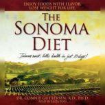 The Sonoma Diet, Dr. Connie Guttersen