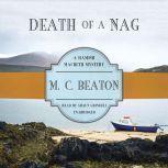 Death of a Nag, M. C. Beaton