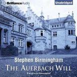 The Auerbach Will, Stephen Birmingham