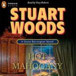 Hot Mahogany, Stuart Woods