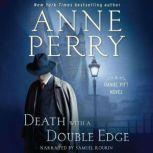 Death with a Double Edge, Anne Perry