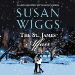 The St. James Affair, Susan Wiggs