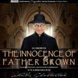 Innocence of Father Brown, The, G. K. Chesteron
