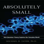 Absolutely Small How Quantum Theory Explains Our Everyday World, Michael D Fayer