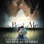 The Best of Me, Nicholas Sparks