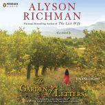 The Garden of Letters, Alyson Richman