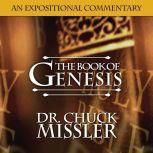 The Book of Genesis: Volume 2, Chuck Missler