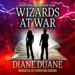 Wizards at War, Diane Duane