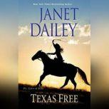 Texas Free, Janet Dailey