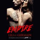 Empire Book 3, Lili St Germain