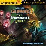Alcatraz Versus The Scrivener's Bones, Brandon Sanderson
