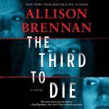 The Third to Die, Allison Brennan