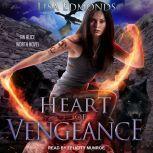 Heart of Vengeance, Lisa Edmonds