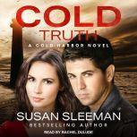 Cold Truth, Susan Sleeman