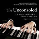The Unconsoled, Kazuo Ishiguro