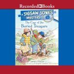 The Case of the Buried Treasure, James Preller