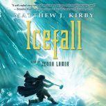 Icefall, Matthew J. Kirby